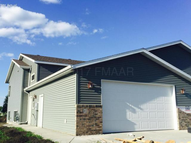 65 Cedar Drive, Mapleton, ND 58059 (MLS #17-6364) :: FM Team