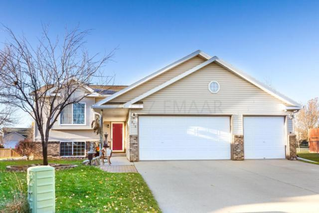 876 Elmwood Place, West Fargo, ND 58078 (MLS #17-6365) :: FM Team