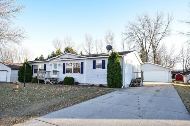 1351 Hartford Street, Hawley, MN 56549 (MLS #17-6437) :: JK Property Partners Real Estate Team of Keller Williams Inspire Realty