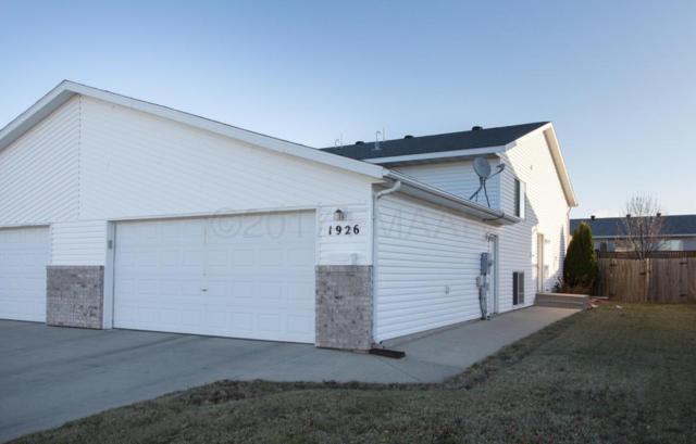 1926 52 Street S, Fargo, ND 58103 (MLS #17-6441) :: JK Property Partners Real Estate Team of Keller Williams Inspire Realty