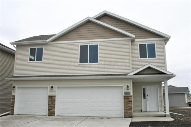 6093 59 Street S, Fargo, ND 58104 (MLS #17-6442) :: JK Property Partners Real Estate Team of Keller Williams Inspire Realty