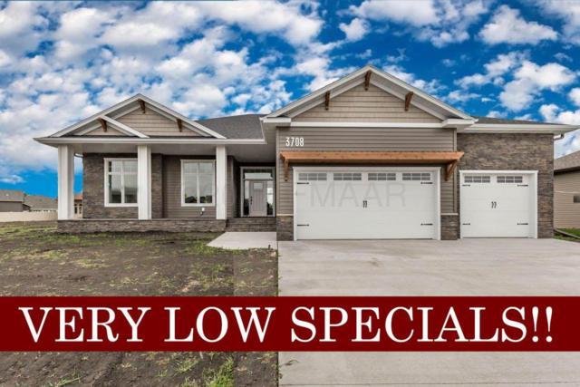 3708 Aspyn Lane N, Fargo, ND 58102 (MLS #17-6500) :: JK Property Partners Real Estate Team of Keller Williams Inspire Realty