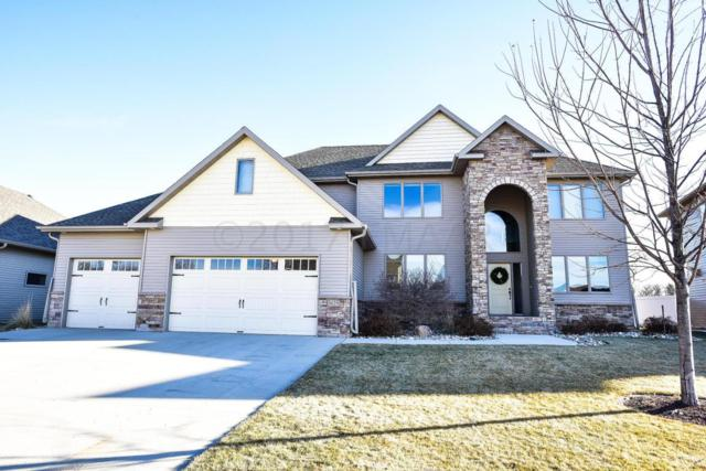 3629 Hidden Circle, West Fargo, ND 58078 (MLS #17-6533) :: FM Team
