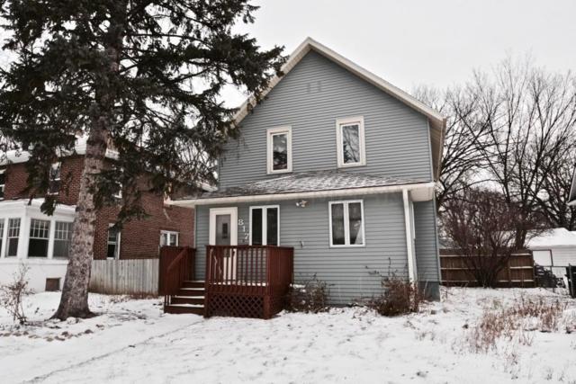 817 11TH Street N, Fargo, ND 58102 (MLS #17-6648) :: JK Property Partners Real Estate Team of Keller Williams Inspire Realty