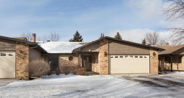 201 Prairiewood Drive S #B, Fargo, ND 58103 (MLS #17-6677) :: FM Team