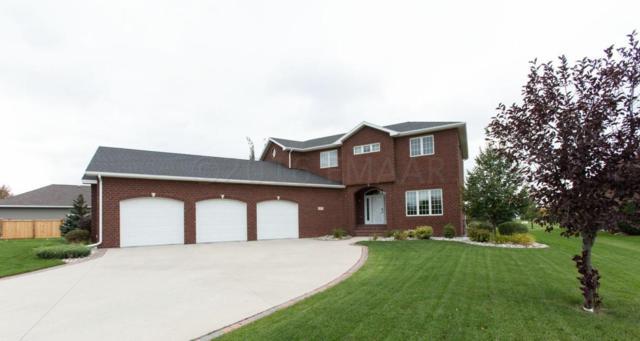 2075 Rose Creek Boulevard S, Fargo, ND 58104 (MLS #17-904) :: JK Property Partners Real Estate Team of Keller Williams Inspire Realty