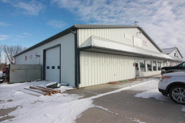 505 Highway 13, Wyndmere, ND 58081 (MLS #18-113) :: FM Team