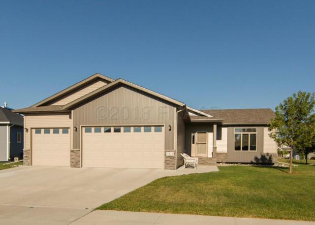 3421 2ND Street E, West Fargo, ND 58078 (MLS #18-121) :: FM Team