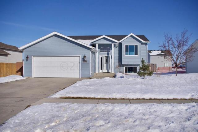 3409 8TH Street W, West Fargo, ND 58078 (MLS #18-1292) :: FM Team