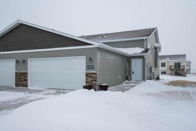 1341 5TH Street NW, West Fargo, ND 58078 (MLS #18-1425) :: FM Team