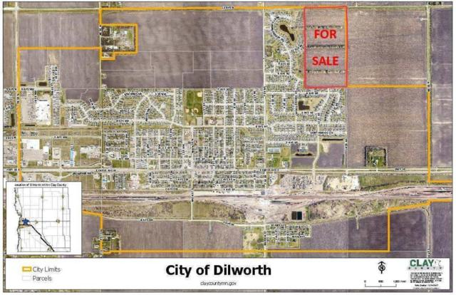 DILWORTH Address Not Published, Dilworth, MN 56529 (MLS #18-1588) :: FM Team