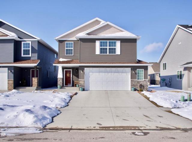 950 31ST Avenue W, West Fargo, ND 58078 (MLS #18-1693) :: FM Team