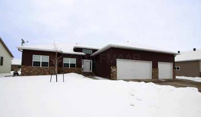 3853 3 Street E, West Fargo, ND 58078 (MLS #18-1709) :: FM Team