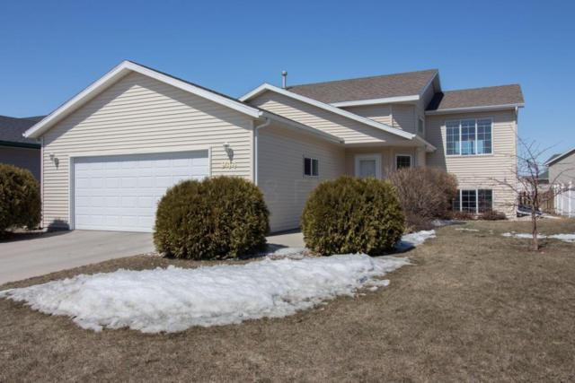 944 39 1/2 Avenue W, West Fargo, ND 58078 (MLS #18-1833) :: FM Team
