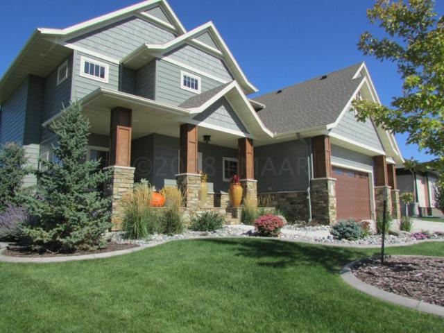 544 Lizzie Place E, West Fargo, ND 58078 (MLS #18-1836) :: FM Team