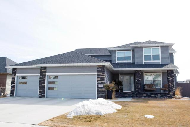 3857 2 Street E, West Fargo, ND 58078 (MLS #18-1851) :: FM Team