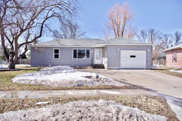 805 19TH Street S, Fargo, ND 58103 (MLS #18-1860) :: FM Team