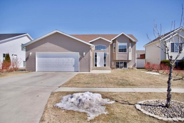 1172 39 1/2 Avenue W, West Fargo, ND 58078 (MLS #18-1862) :: FM Team