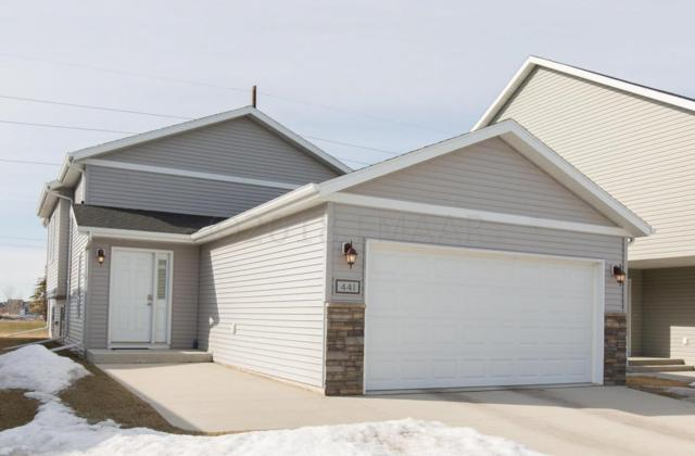 441 Foxtail Drive E, West Fargo, ND 58078 (MLS #18-1877) :: FM Team