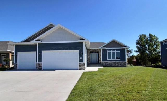 7464 14TH Street S, Fargo, ND 58104 (MLS #18-1905) :: FM Team