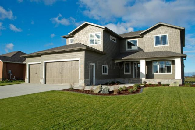 7387 Eagle Pointe Drive S, Fargo, ND 58104 (MLS #18-1928) :: FM Team