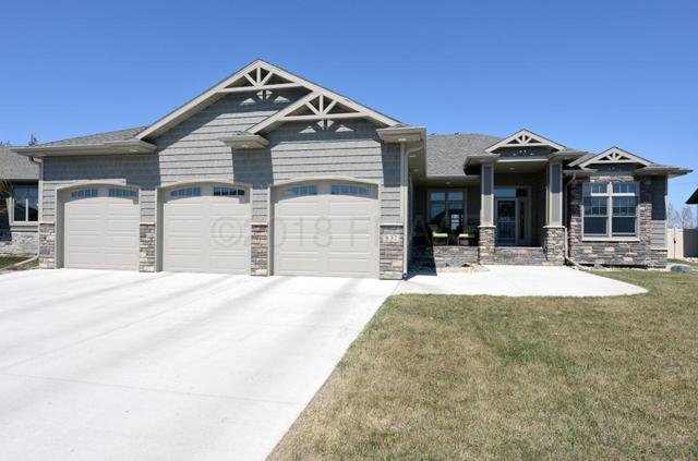 832 47 Avenue W, West Fargo, ND 58078 (MLS #18-2306) :: FM Team