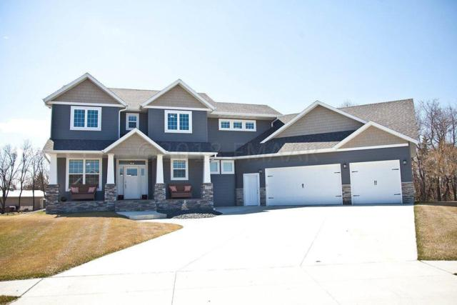 3732 Houkom Drive E, West Fargo, ND 58078 (MLS #18-2361) :: FM Team