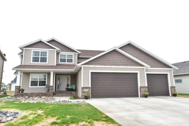 3700 Bell Boulevard E, West Fargo, ND 58078 (MLS #18-2426) :: FM Team
