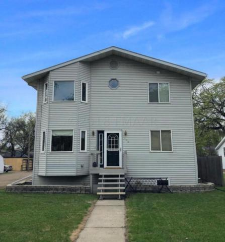 708 8 Street N, Fargo, ND 58102 (MLS #18-2429) :: FM Team