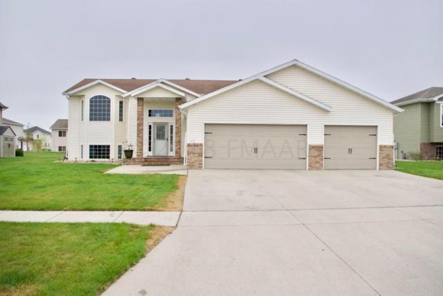 4523 Sunrise Drive, West Fargo, ND 58078 (MLS #18-2433) :: FM Team