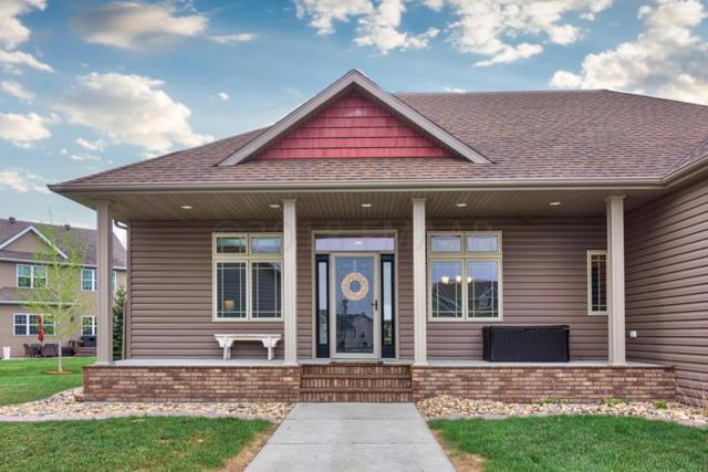 3486 Loberg Drive, West Fargo, ND 58078 (MLS #18-2479) :: FM Team