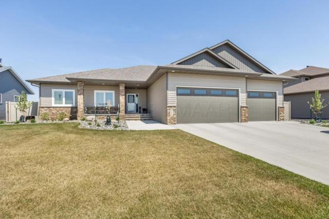 968 51ST Avenue W, West Fargo, ND 58078 (MLS #18-2600) :: FM Team