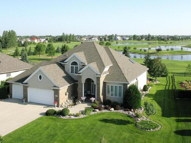 2209 Rose Creek Boulevard S, Fargo, ND 58104 (MLS #18-2662) :: FM Team