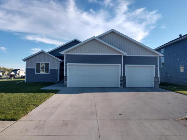 722 Albert Drive W, West Fargo, ND 58078 (MLS #18-2754) :: FM Team