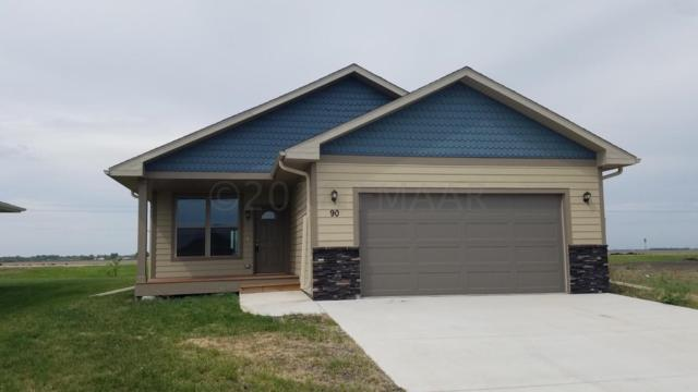 90 6TH Street E, Horace, ND 58047 (MLS #18-2863) :: FM Team