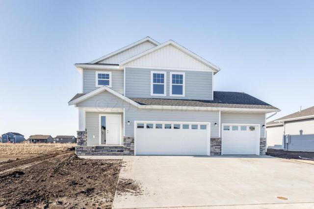 7240 Eagle Pointe Drive S, Fargo, ND 58104 (MLS #18-2877) :: FM Team