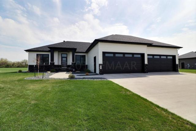 312 Prairie Drive, Harwood, ND 58042 (MLS #18-3019) :: FM Team
