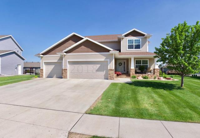 3717 6 Street E, West Fargo, ND 58078 (MLS #18-3053) :: FM Team