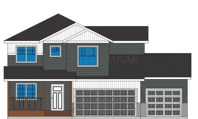 7040 14 Street S, Fargo, ND 58104 (MLS #18-314) :: FM Team