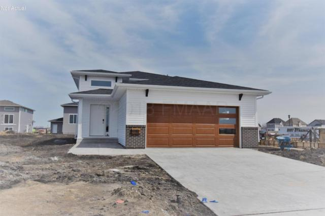1263 5 Street NW, West Fargo, ND 58078 (MLS #18-3188) :: FM Team