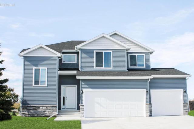 1288 Goldenwood Drive, West Fargo, ND 58078 (MLS #18-343) :: FM Team