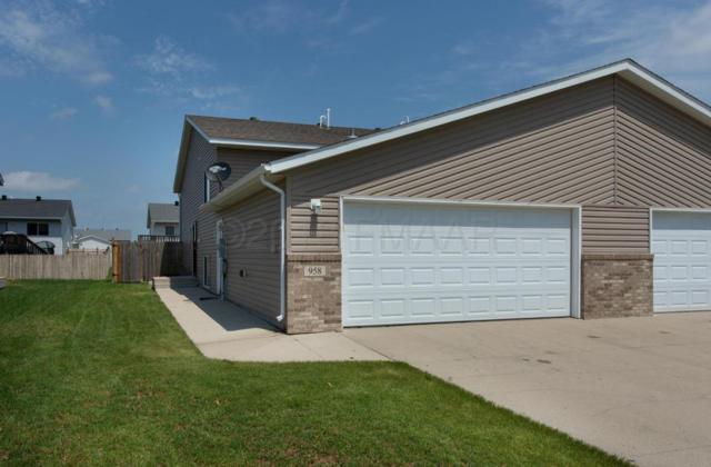 958 42 Avenue W, West Fargo, ND 58078 (MLS #18-3464) :: FM Team