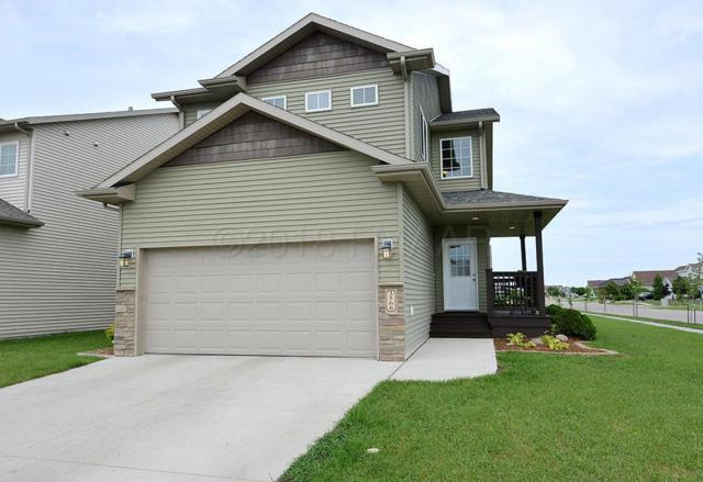3566 23RD Avenue S, Moorhead, MN 56560 (MLS #18-3591) :: FM Team