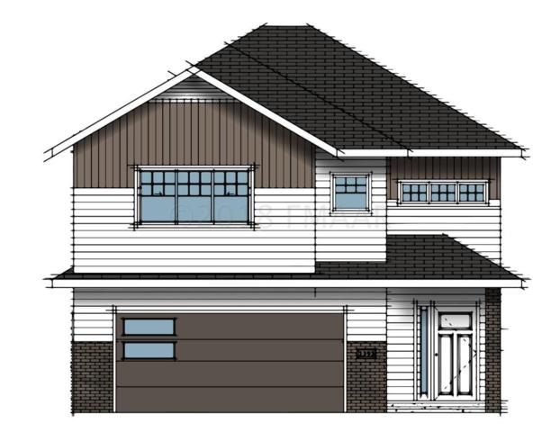 934 Albert Drive W, West Fargo, ND 58078 (MLS #18-3618) :: FM Team