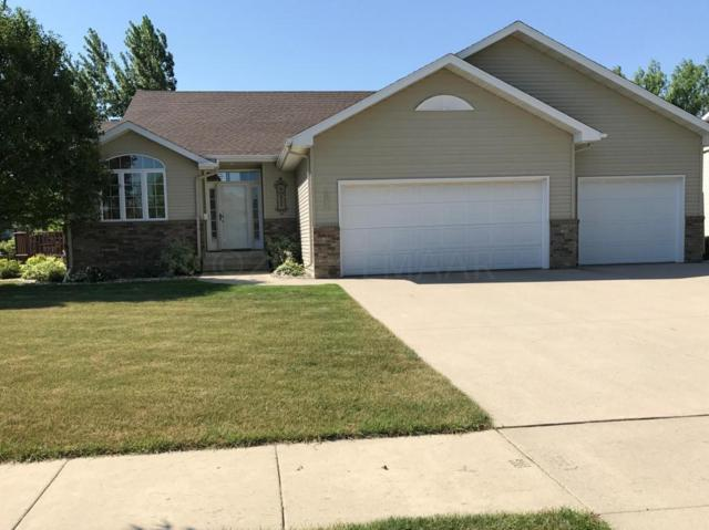 1104 43 Avenue N, Fargo, ND 58102 (MLS #18-362) :: FM Team