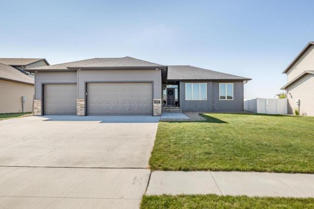 455 S Pond Court E, West Fargo, ND 58078 (MLS #18-3668) :: FM Team