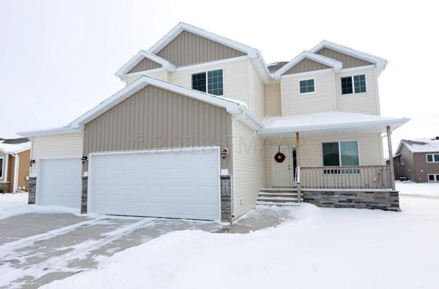 5464 Tanner Avenue S, Fargo, ND 58104 (MLS #18-374) :: FM Team