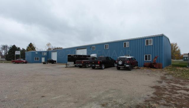 575 Co Rd 10 Road, Mapleton, ND 58059 (MLS #18-3813) :: FM Team