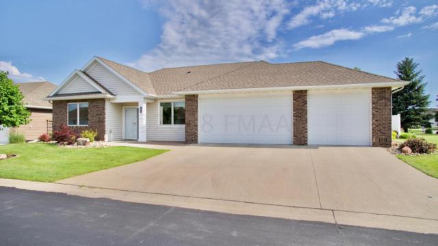 706 Villa Park Way, West Fargo, ND 58078 (MLS #18-3857) :: FM Team