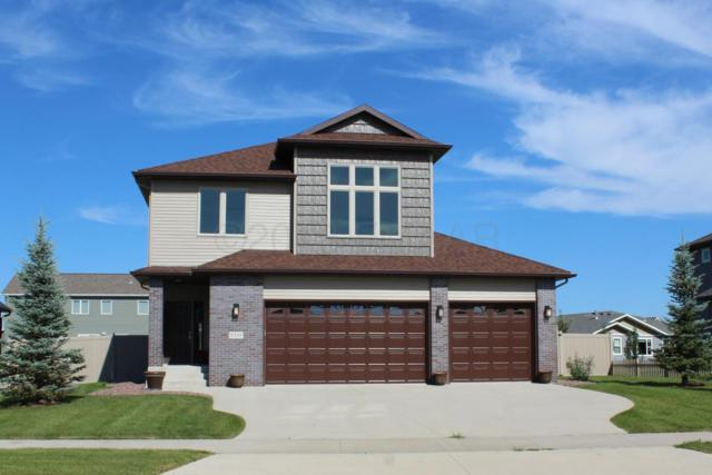 3433 2 Street E, West Fargo, ND 58078 (MLS #18-3907) :: FM Team